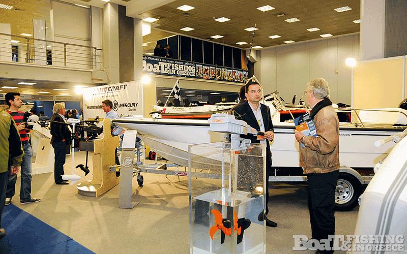 MOTOCRAFT, η Ελληνική αντιπροσωπεία της Boston Whaler με το 170 Montauk, ένα από τα πιο θρυλικά σκάφη για ψάρεµα (φωτ. 2)