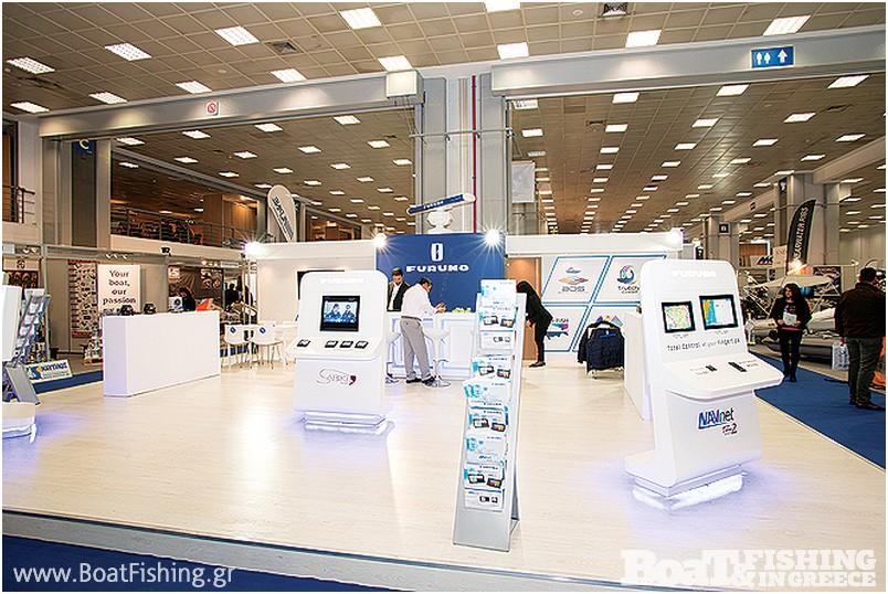 FURUNO Hellas: Οι πλέον σύγχρονες τεχνολογίες σε ανιχνευτές ψαριών αλλά και σε κάθε τύπο ηλεκτρονικού πάνω σε ένα σκάφος από την FURUNO