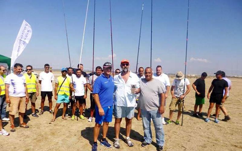 Από το 1st Cyprus Open που έγινε τον Σεπτέμβρη του 2014 προς τιμή του μεγάλου δασκάλου Neill Mackellow