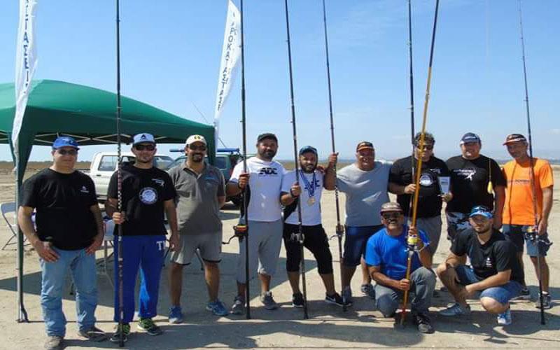 Από το 2nd Cyprus Open που διοργάνωσε το σωματείο το Σεπτέμβρη του 2015 και έγινε προς τιμή του μεγάλου Έλληνα αθλητή και Παγκοσμίου πρωταθλητή Γιώργου Μπόνη