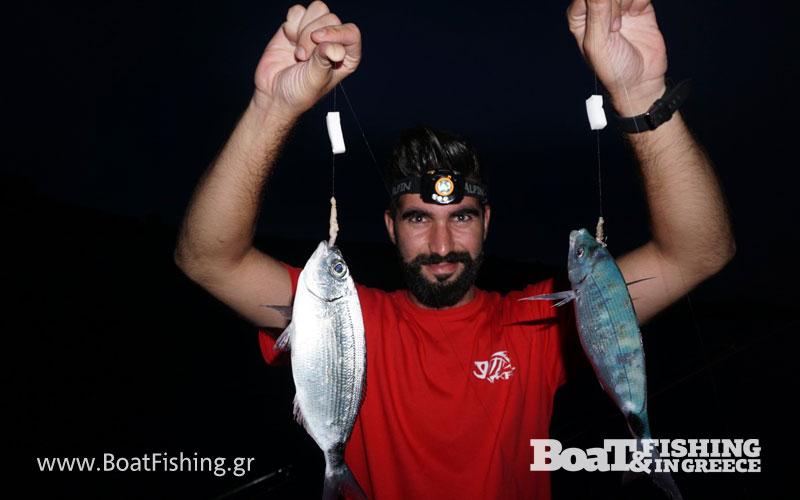 ψάρια στην περιοχή γνωριμιών της θάλασσας dating με αγκυροβόλιο προπονητή