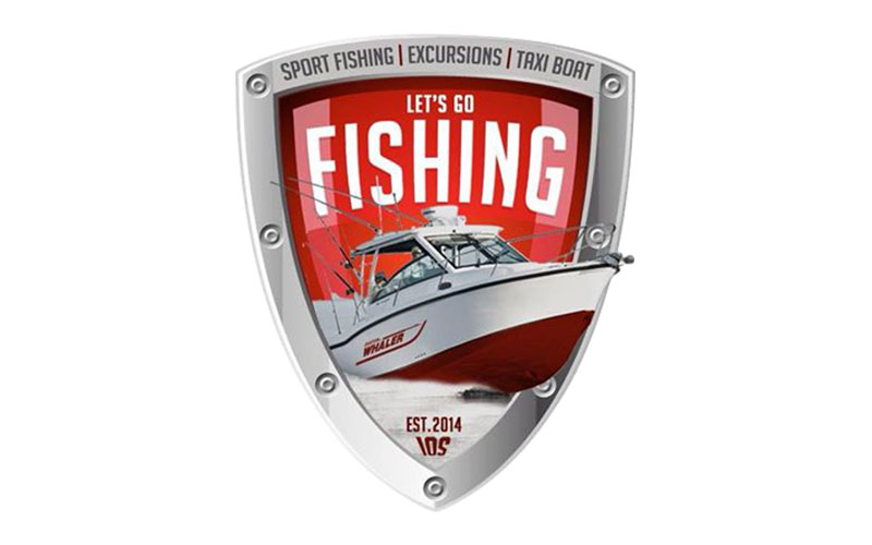 Let s go fishing ios boat fishing for Lets go fishing